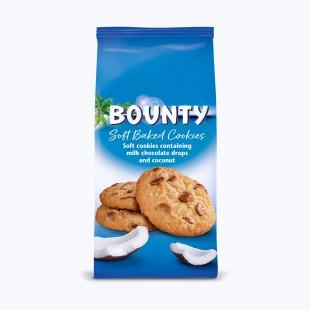Bounty Cookies Moelleux