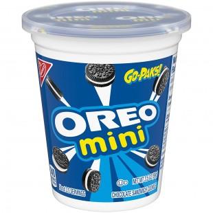 Mini Oreo Cup