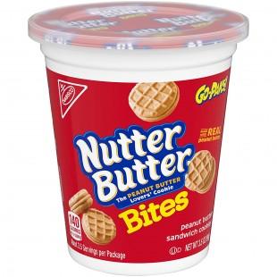 Nutter Butter Bites Go-Pak