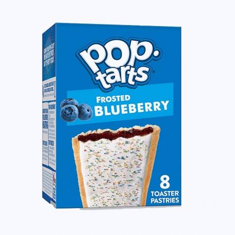 Pop Tarts Blueberry 4