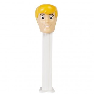 Pez US Fred - Scooby Doo