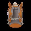 Cheval petit sac a dos