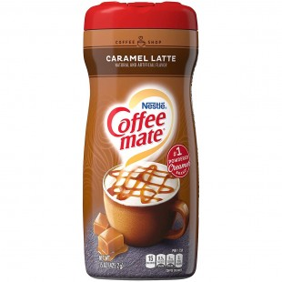 Coffee Caramel Latte
