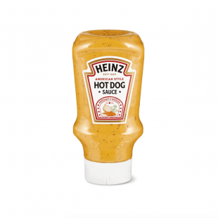Heinz Hot Dog Sauce