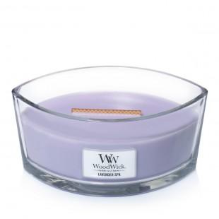 Lavender Spa Bougies WoodWick