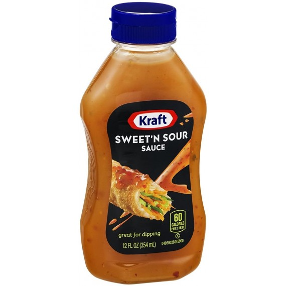 Kraft Sweet N' Sour Sauce