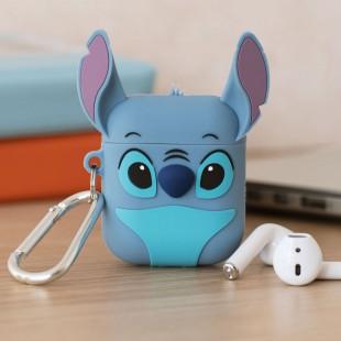 Stitch Disney AirPods Case