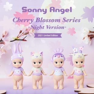 Cherry Blossom Night Sonny Angel