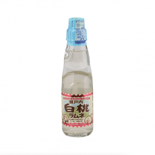 Ramune White Peach Setouchi