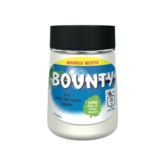 Bounty Milk Spread Coconut Flakes