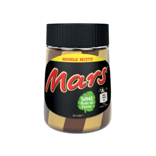 Mars Chocolate Spread