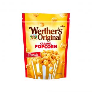 Popcorn Caramel Werther's Original