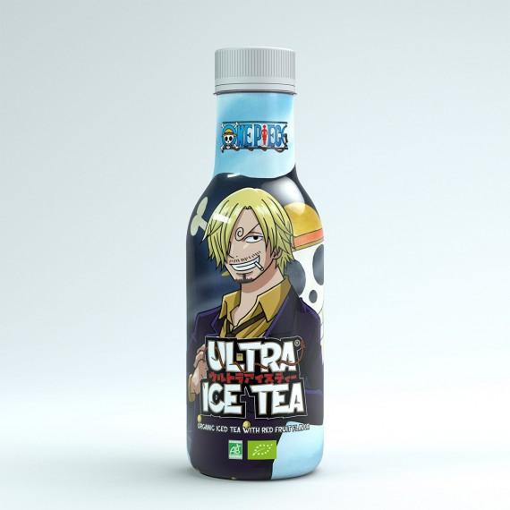 SANJI - One Piece Ultra Iced Tea