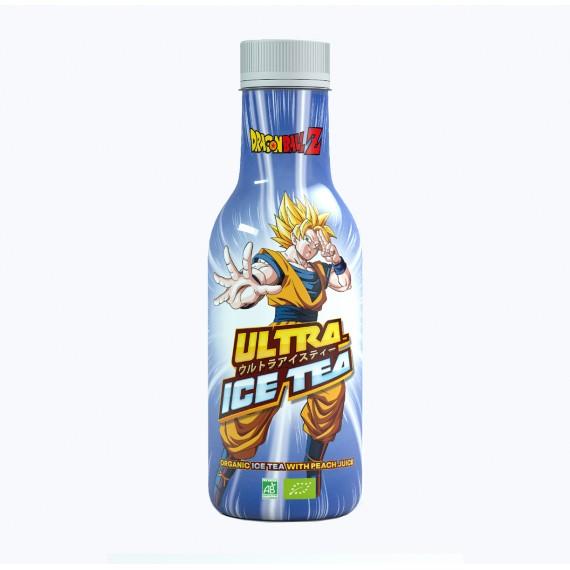 GOKU - Dragon Ball Z Ultra Iced Tea