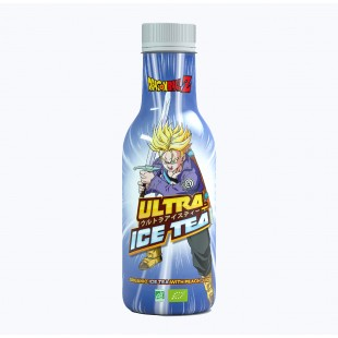 TRUNKS - Dragon Ball Z Ultra Iced Tea