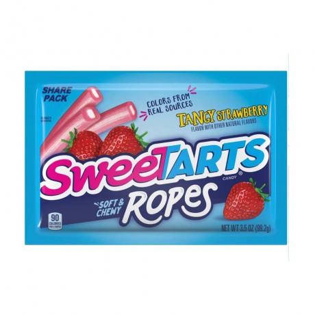 SweeTarts Ropes Tangy Strawberry 99g