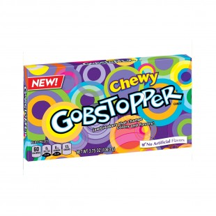 Chewy Gobstopper