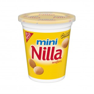 Mini Nilla Wafers Go-pak