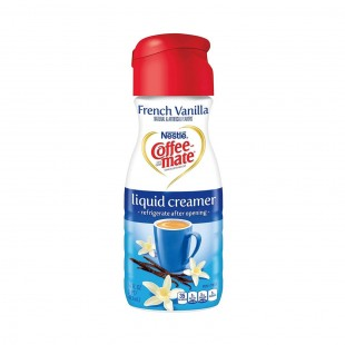 Coffee Mate Liquid French Vanilla