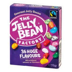Jelly Bean Factory 36 Huge Flavours