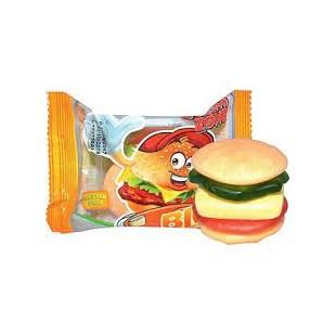 Big Burger Gummi Zone