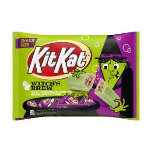 Kit Kat Marshmallow Halloween USA