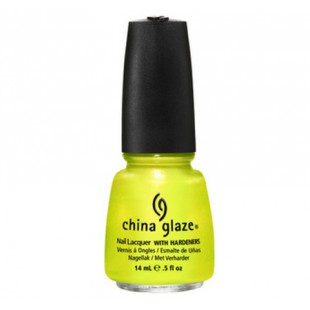 sunkissed China Glaze