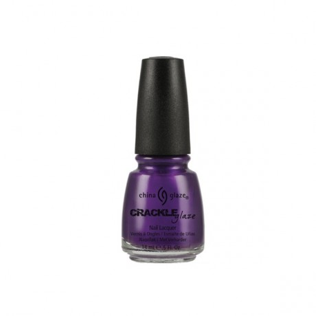 Purple Spring China Glaze