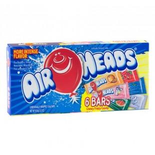 AirHeads Pack de 6