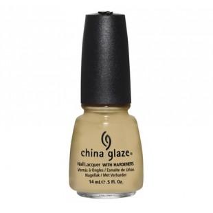 Kalahari Kiss China Glaze