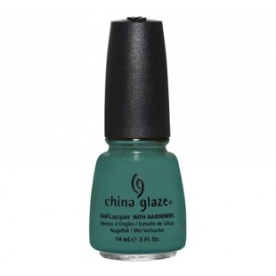 Exotic Encounter China Glaze