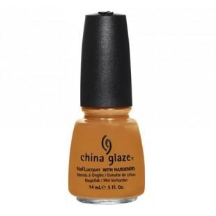 Desert Sun China Glaze
