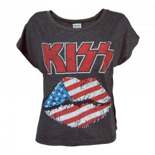 KISS US MOUTH
