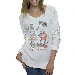 Mickey & Minnie Sweat