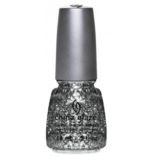 Glitz'n Pieces China Glaze