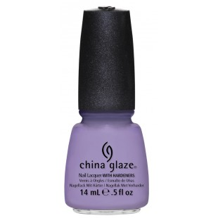 Tart Y for the Party China Glaze