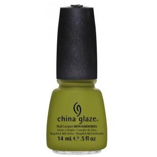 Budding Romance China Glaze