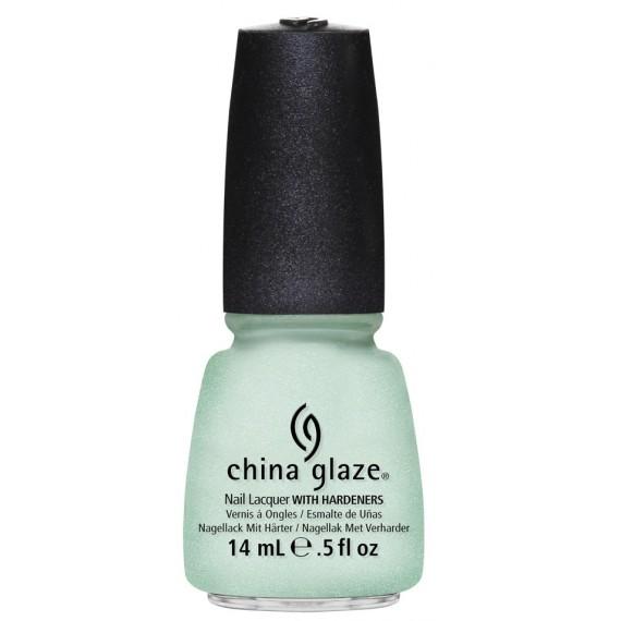 Keep Calm Paint On CHINA GLAZE