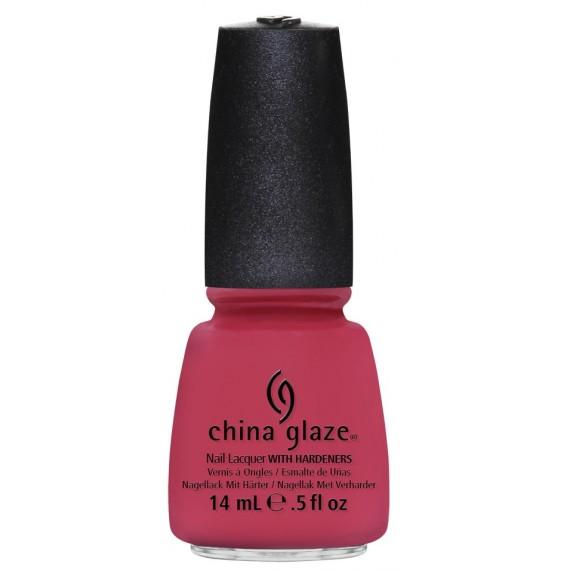 Passions For Petals China Glaze