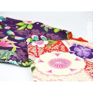 Sac Kimono & Nishijin