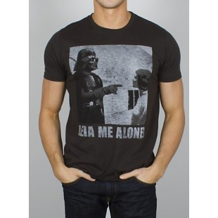 Leia Me Alone