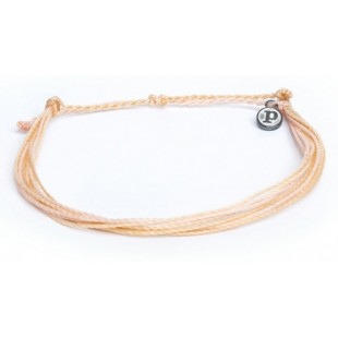 Cream of the Crop Anklet