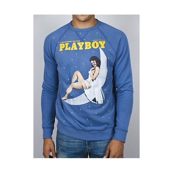 Sweat Playboy Decembre 1973