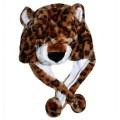 Chapka leopard