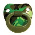 Tétine Camouflage Green Camo