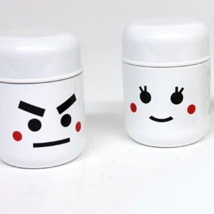 Soup Mug Norio & Kome