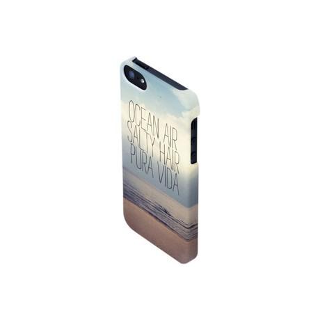 Coque Iphone 5 Ocean Air Salty Air Pura Vida
