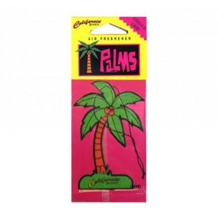 Palmier Parfumé