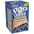 Pop Tarts Blueberry sans glaçage