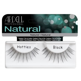 Faux Cils Fashion HOTTIES BLACK
